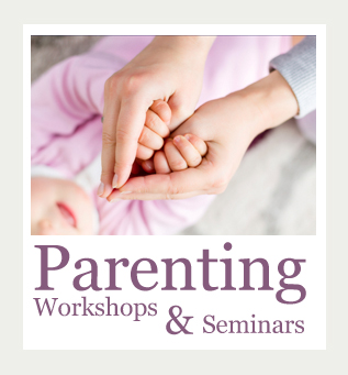 Parenting Workshops & Seminars