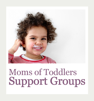 Moms of Toddler Group